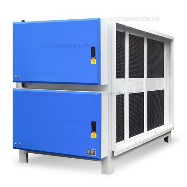 Máy lọc tĩnh điện Nion 42000